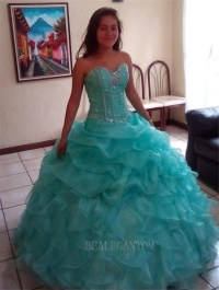 Dresses for quinceanera guest