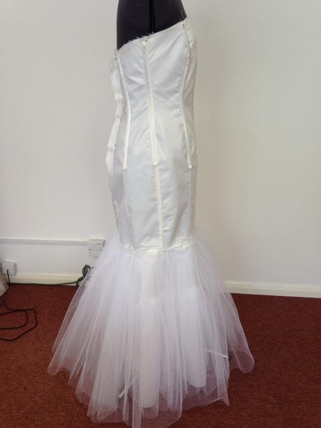 Make your own wedding dress