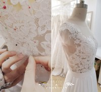 Make your own wedding dress
