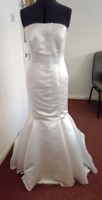 create your own bridal dresses
