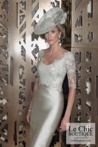 Designer mother of the bride
