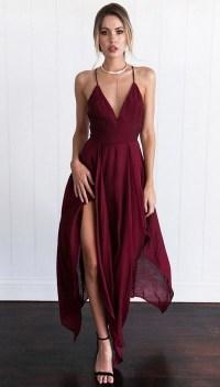 Fall formal dresses 2017