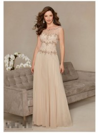 Mother of the bride dresses fall