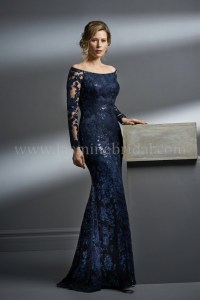 Mother of the bride fall dresses