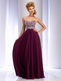 Where to get a prom dress