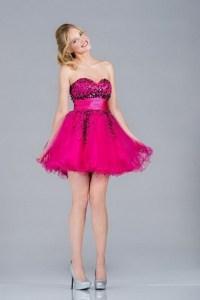 Cute prom dresses for short girls