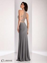 Form fitting prom dresses 2017