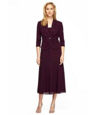 Jacket dresses for special occasions