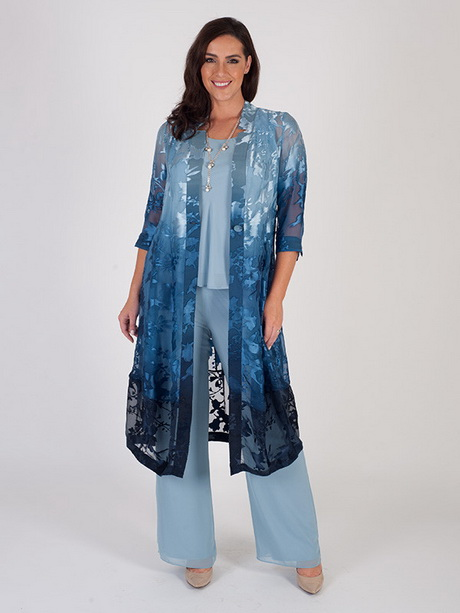 Ladies Trouser Suits For Special Occasions