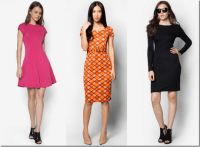 Party dress styles