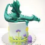 Modelado de Dragón