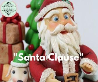 Modelado de Santa Clause