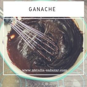 Clase 2: Elaboración de Ganache