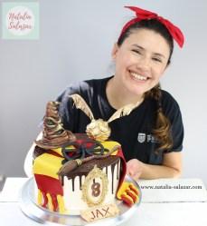 Natalia Salazar pastelería