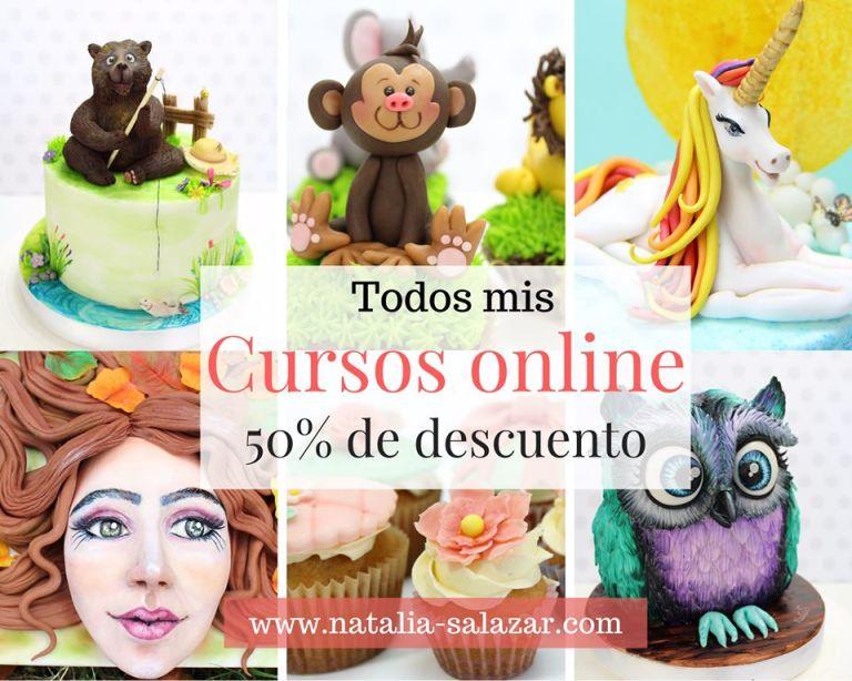 Natalia Salazar cursos online