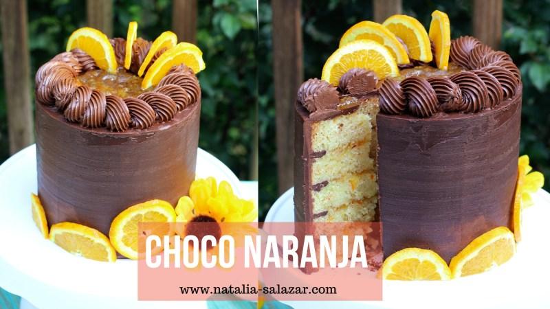 torta naranja natalia salazar
