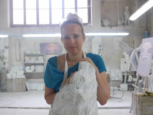 марианне блиер   блог Наталья Швайцер