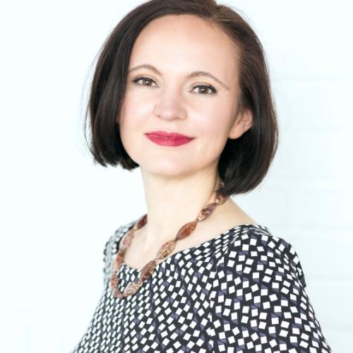 Natalia Schweizer Bio