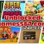 Unblocked Games Get Entertainment With Education Natalia V