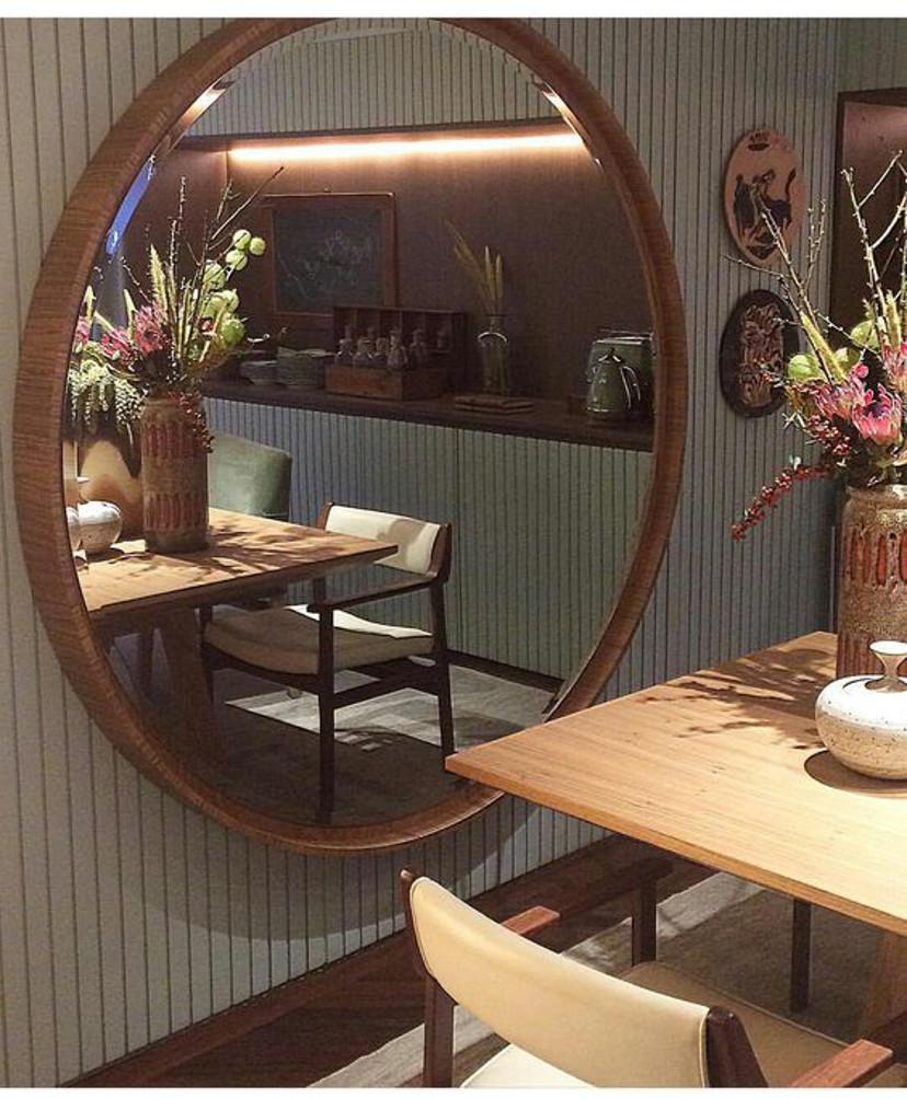 Decor  Como decorar a sua casa usando espelhos  O que