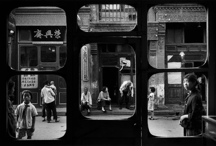 Beijing, 1965 Marc Riboud