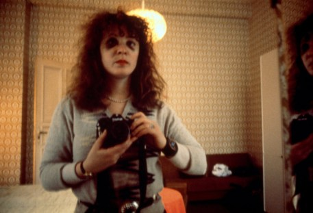 "Nan Goldin. De ""La Balada de la Dependencia Sexual"""