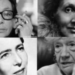 4 escritoras que me estimulan y por qué las admiro