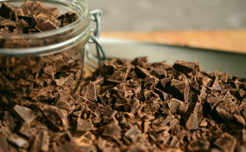 Czym zastąpić czekoladę?