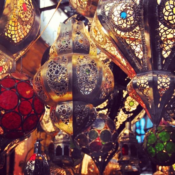 Morocco. Arts And Crafts Natalia Maks