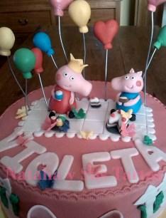 Tarta Peppa Pig_2