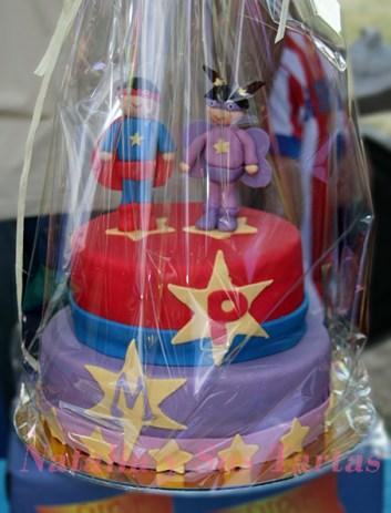 Cumpleaños Superheroes_10