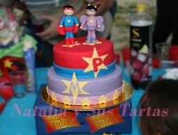Cumpleaños Superheroes_14