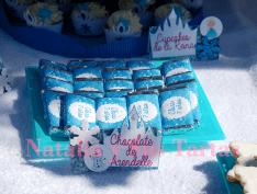 Cumpleaños Frozen 10