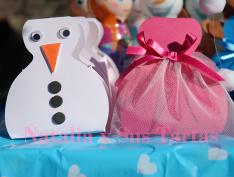 Cumpleaños Frozen 27