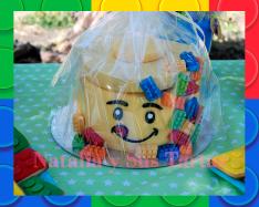 Cumpleaños lego 1