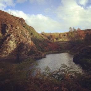 Torduff Reservoir