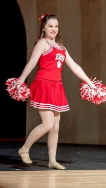 natalie bourn high school musical