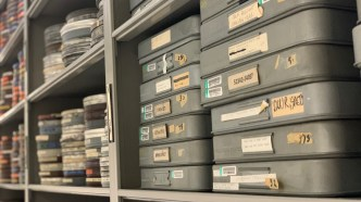 Annual Sacramento Archives Crawl