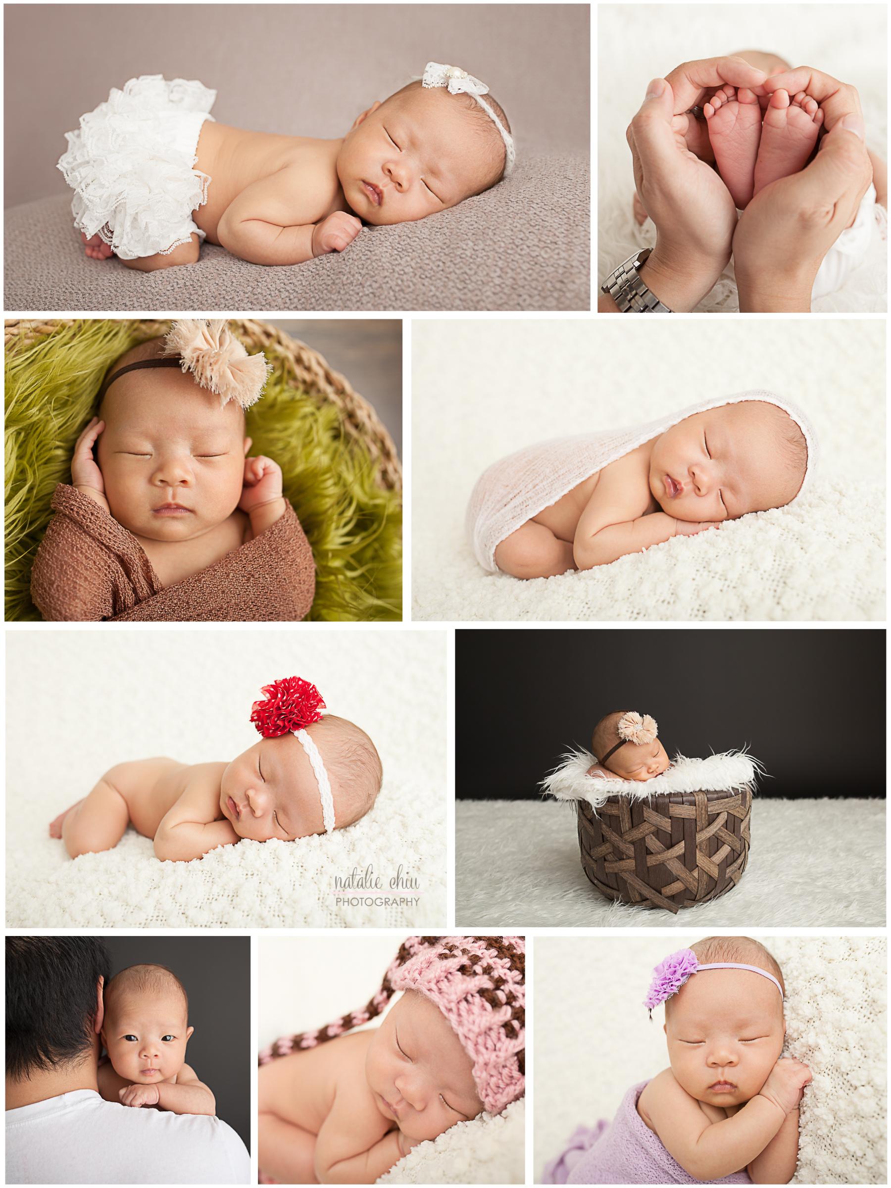 One Month Photoshoot : month, photoshoot, Natalie, Photography, Month, Newborn, North, York,, Toronto, Photographer
