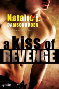 A Kiss of Revenge Cover