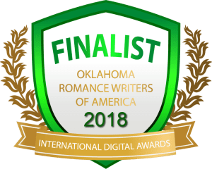 International Digital Awards Finalist Badge 2018