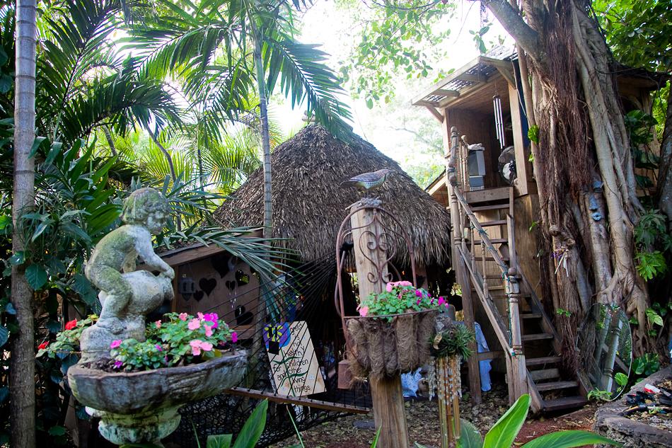My Favorite Tree Houseliving Hippie  Natalie Edgar