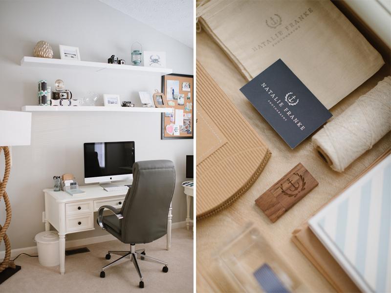 The New Office by Hardie Design  Natalie Franke