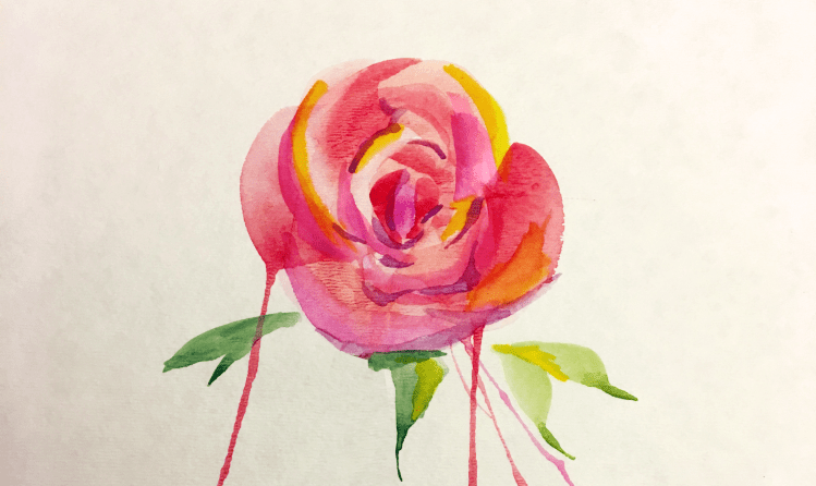 """Griffitts, Natalie, """"Cultivating Roses,"""" December 2016"""
