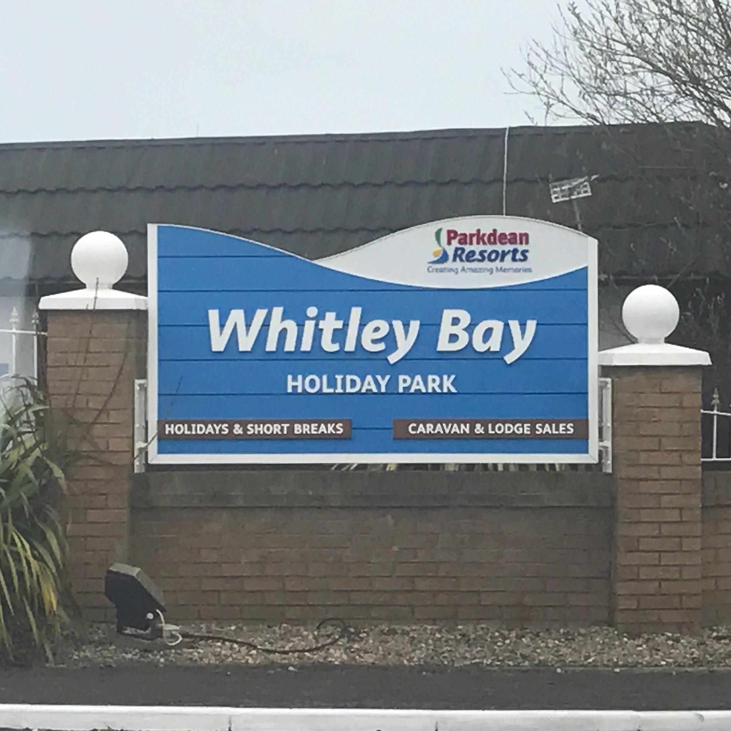 Whitley Bay Park Dean Resort