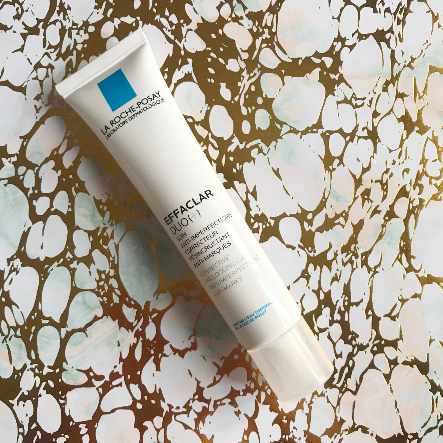 La Roche-Posay Efflaclar Duo (+) | Product Review