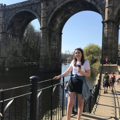 Yorkshire Days Out: Knaresborough and Mother Shipton's Cave