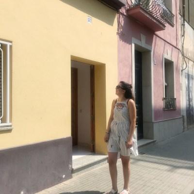 Travel Diary: Calella, Spain