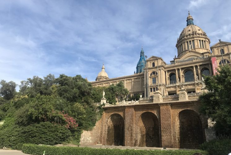 5 Hours in Barcelona