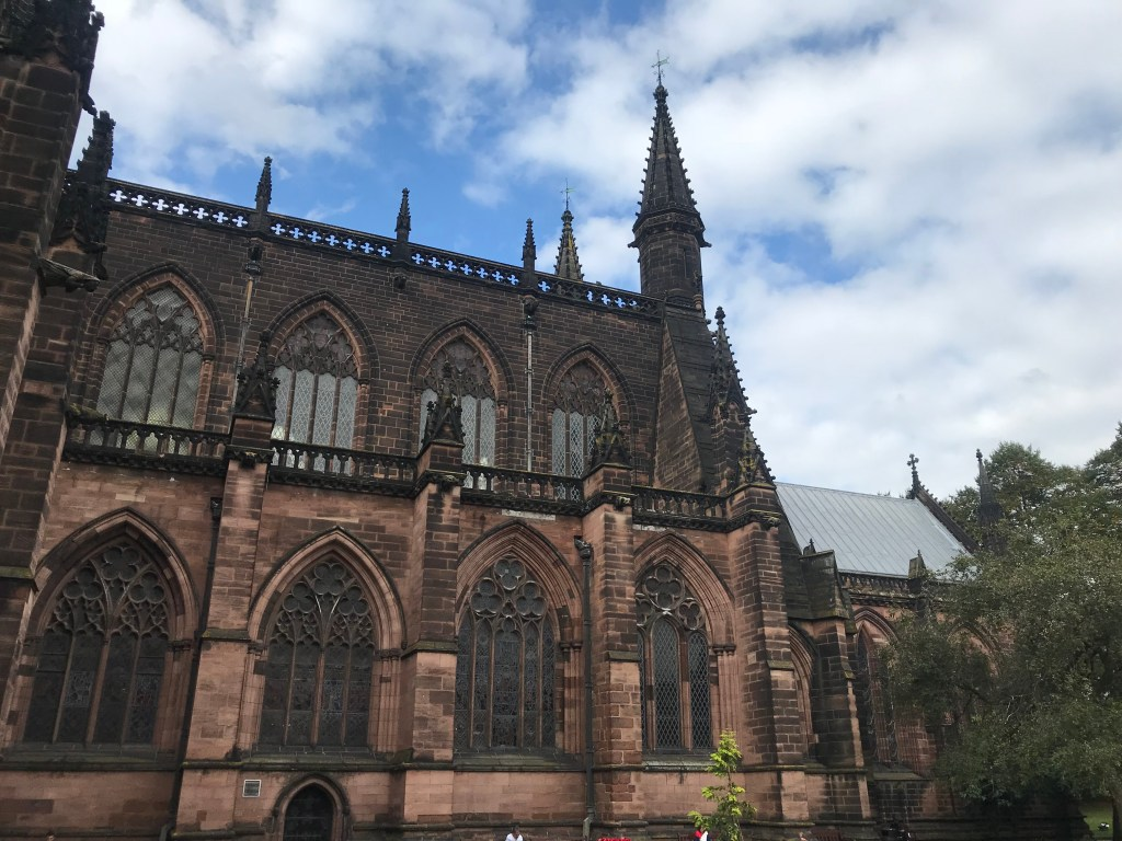 3 Days in Chester…Things to Do